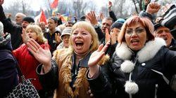 Ucrania perfila su propio derecho a