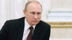 Putin reconoce que ordenó la anexión de Crimea antes del
