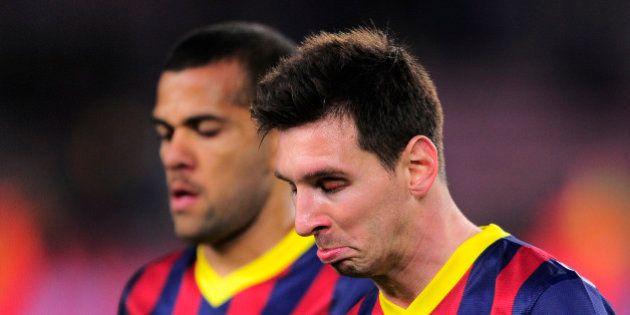 La FIFA sanciona al Barcelona sin poder fichar hasta el verano de