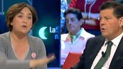 Alfonso Rojo a Ada Colau: