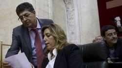 Crisis en el Gobierno andaluz por la corrala