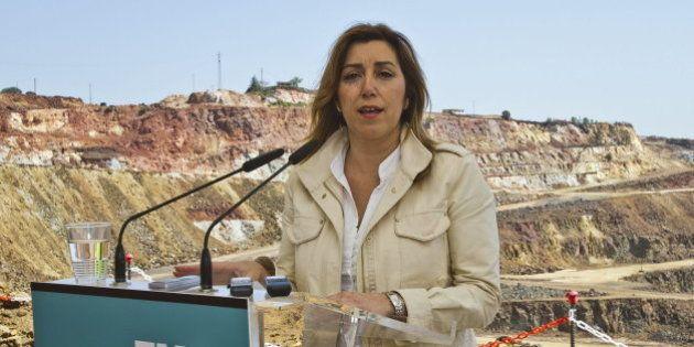 Díaz no descartó elecciones anticipadas pero ahora quiere recuperar la