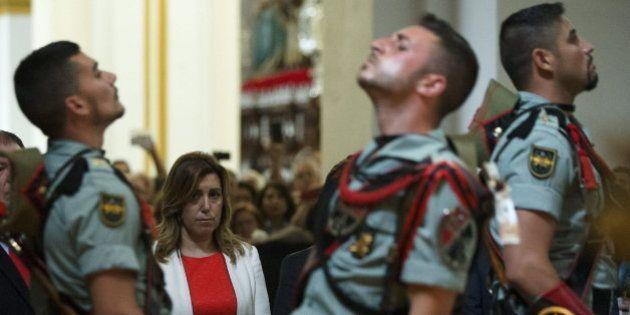 Guía para entender lo que pasa en Andalucía (y lo que nos