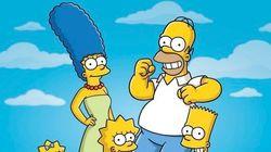 'Los Simpson' batirán su propio