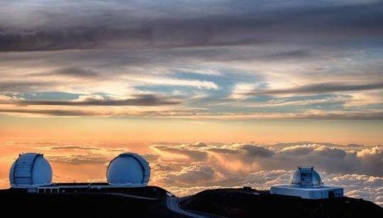 Diez lugares para disfrutar del espacio