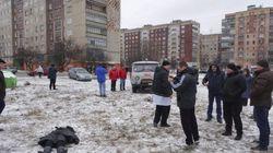 Kiev y los separatistas acuerdan un alto el fuego en