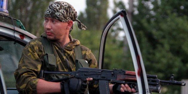 La guerra civil en Ucrania deja 230.000 desplazados, 130.000 a