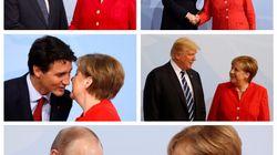 Las mejores imágenes que está dejando la cumbre del G20 en
