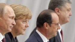 13 horas después, siguen las negociaciones de paz en