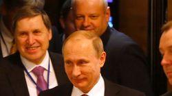 Putin anuncia un alto el fuego en Ucrania desde el 15 de