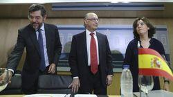 Aprobado el déficit de las CCAA que rechazan seis autonomías del PSOE, Cataluña y