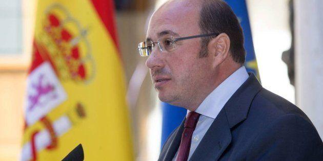 Pedro Antonio Sánchez, a juicio por fraude y prevaricación por el caso