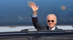 Biden llega a Ucrania para apoyar al Gobierno de Kiev frente a los