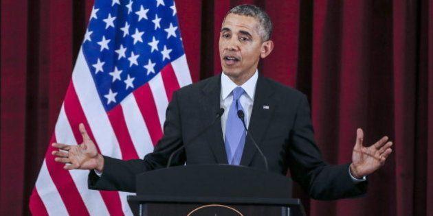 EEUU anuncia sus sanciones contra Rusia por su papel en la crisis de