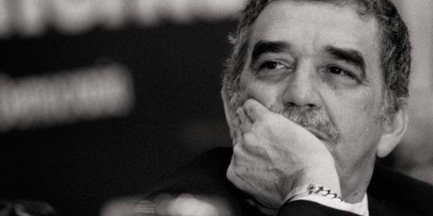 Así empiezan las novelas más famosas de Gabriel García