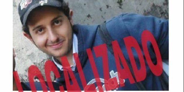 Aparece deambulando en Madrid un italiano desaparecido hace cinco años en