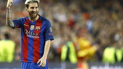La Audiencia de Barcelona sustituye la condena a Messi: de 21 meses de cárcel a 252.000 euros de