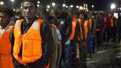 Cerca de 6.000 migrantes han sido rescatados en España en lo que va de