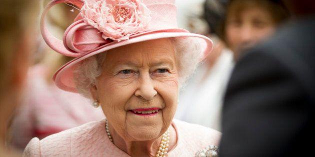 La monarquía costó 44,5 millones de euros a los británicos en
