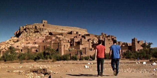 Sabáticos: Marruecos de cine en Ouarzazate y Ait Ben