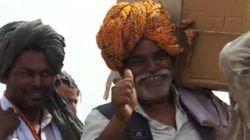 Locura en la frontera de India y