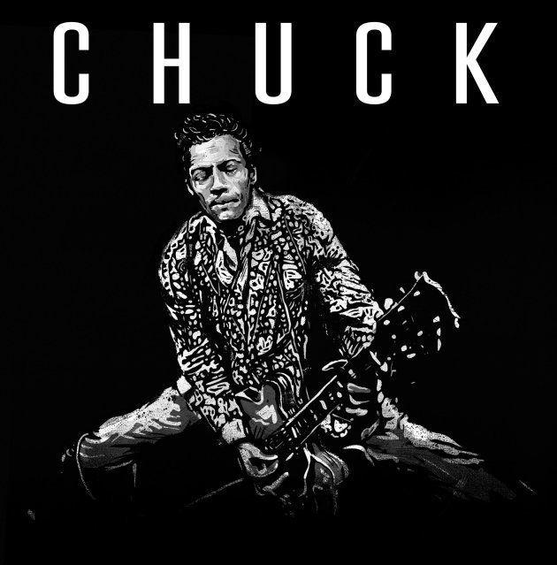 Por qué el álbum de Chuck Berry no es sólo un álbum más del pionero del 'rock and
