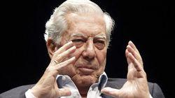 """Vargas Llosa: """"García Márquez funcionaba más como un"""