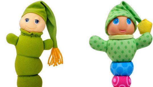 Así eran y así son: 27 juguetes de ayer que siguen existiendo