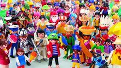 21 curiosidades de Playmobil para amantes de los