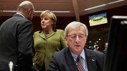 Jean-Claude Juncker, el candidato de las