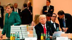 El G20 deja solo a Trump en su propuesta sobre el