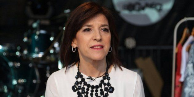 Izaskun Bilbao, candidata del PNV: