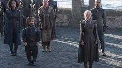 HBO desvela los títulos y la sinopsis de los tres primeros episodios de la séptima de 'Juego de