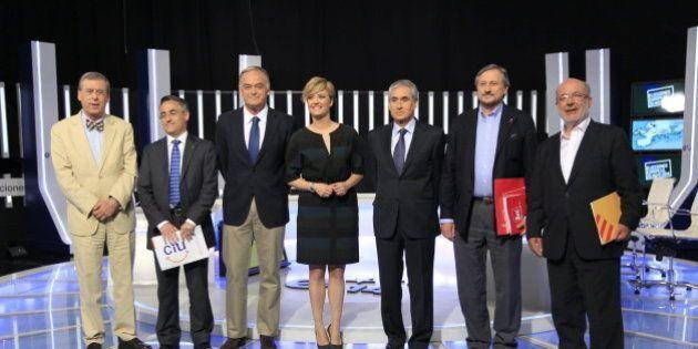 ¿Quién ha ganado el debate a seis? ¡Vota en nuestra
