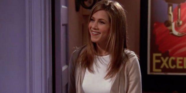 La última (y loquísima) teoría sobre el personaje de Rachel en