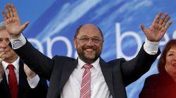 Martin Schulz: librero, eurodiputado experimentado y