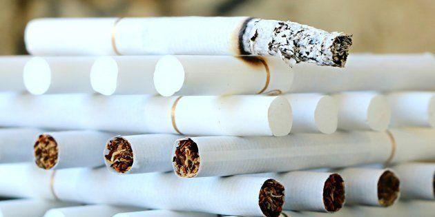Francia subirá el precio del paquete de tabaco a 10