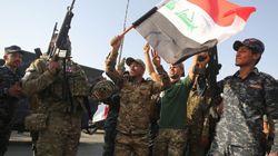 El Ejército iraquí anuncia la liberación de la ciudad de