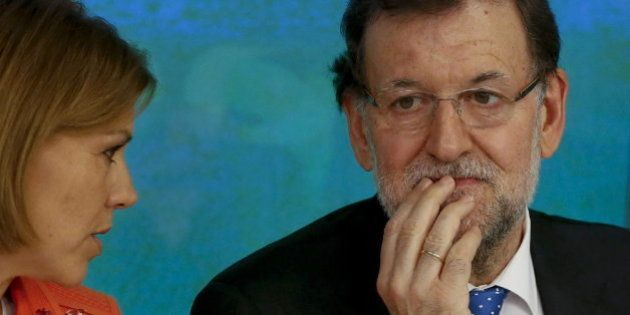 Rajoy dice que los datos de las europeas no son extrapolables a las