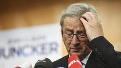 Juncker, en busca de una mayoría para presidir la
