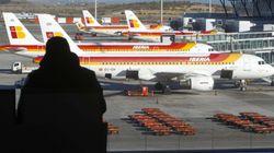 Multan a Iberia por exigir un test de embarazo para contratar a