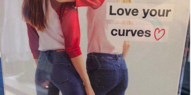 Zara desata la polémica con la campaña 'Love your