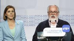 El día en el que se quebró la España
