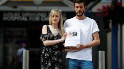 Una carta del hospital Vall d'Hebron de Barcelona frena la desconexión del bebé