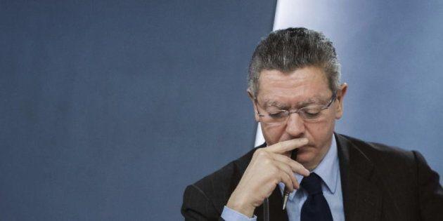 Gallardón dice que el papel de Zapatero en Venezuela no ha sido