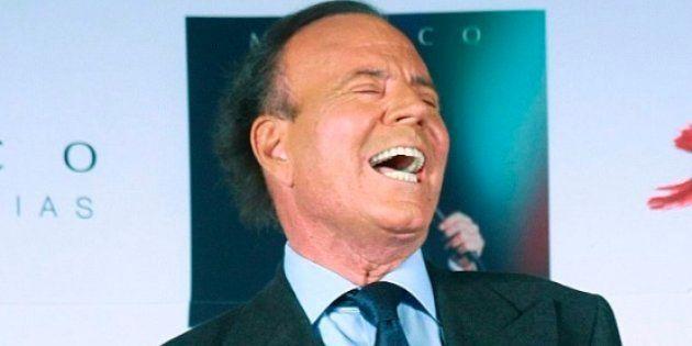 El hijo secreto de Julio Iglesias será heredero de una fortuna de 850 millones