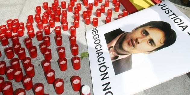 Miguel Ángel Blanco, el secuestro y asesinato que inició el final de