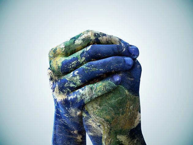 Un nuevo multilateralismo: ecologista y con