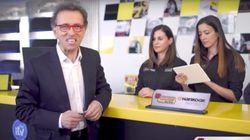 Jordi Hurtado triunfa en las redes por lo que hace (y dice) en este