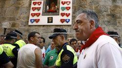 Ocho meses de prisión para un detenido en Sanfermines por tocamientos a una